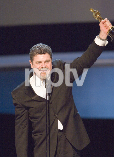 """The 78th Annual Academy Awards"" (Telecast)Gustavo Santaolalla03-05-2006 / Kodak Theatre / Hollywood, CA © 2006 AMPAS - Image 22701_0061"