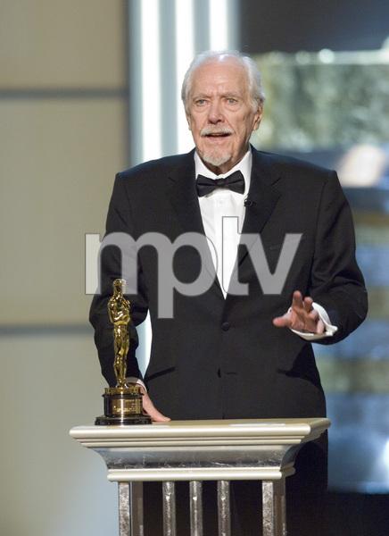 """The 78th Annual Academy Awards"" (Telecast)Robert Altman03-05-2006 / Kodak Theatre / Hollywood, CA © 2006 AMPAS - Image 22701_0062"