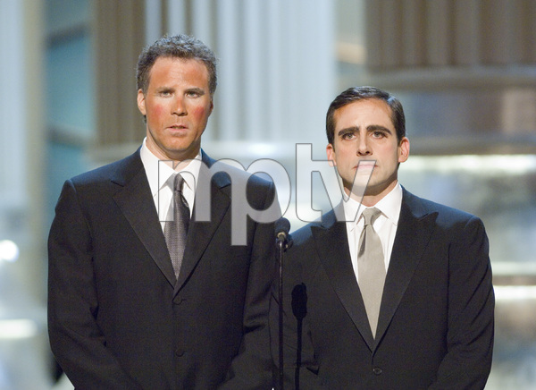 """The 78th Annual Academy Awards"" (Telecast) Will Ferrell, Steve Carell03-05-2006 / Kodak Theatre / Hollywood, CA © 2006 AMPAS - Image 22701_0086"