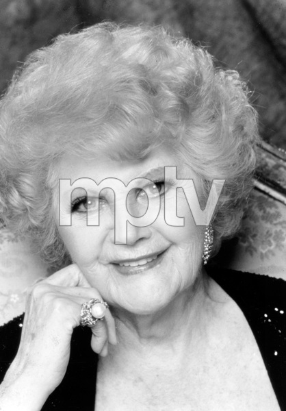 Famous Acting teacher and theatre legend, Stella Adler, I.V. - Image 22727_0004