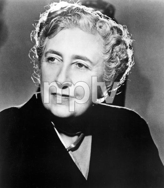 Famous authoress Agatha Christie, I.V. - Image 22727_0077