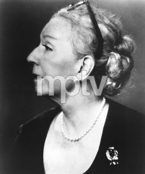 Famous choreographer Agnes De Mille, I.V. - Image 22727_0104