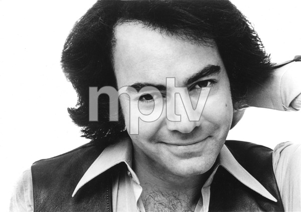 Neil Diamond, mid 1970