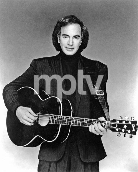 Neil Diamond, 1988, I.V. - Image 22727_0111