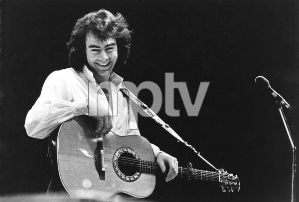 Neil Diamond, early 1970