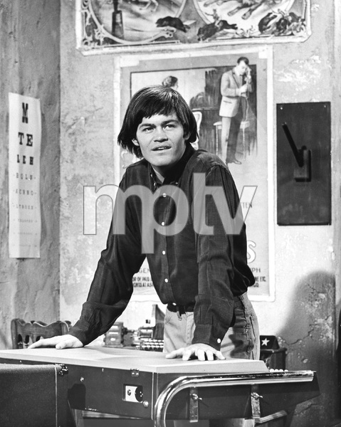 """THE MONKEES"" Mickey Dolenz, NBC, I.V. - Image 22727_0117"