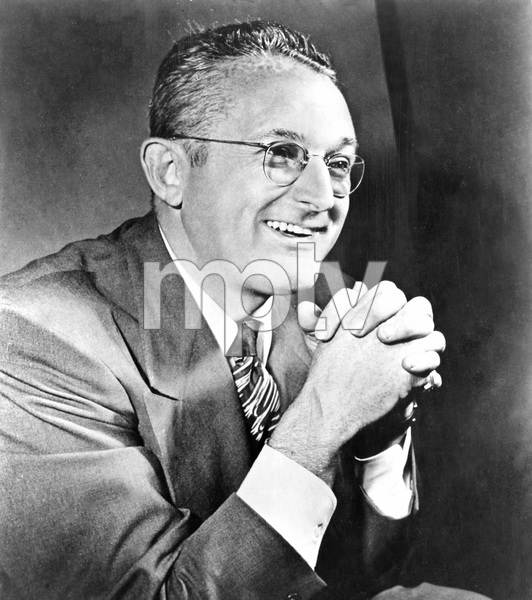 Tommy Dorsey, early 1950