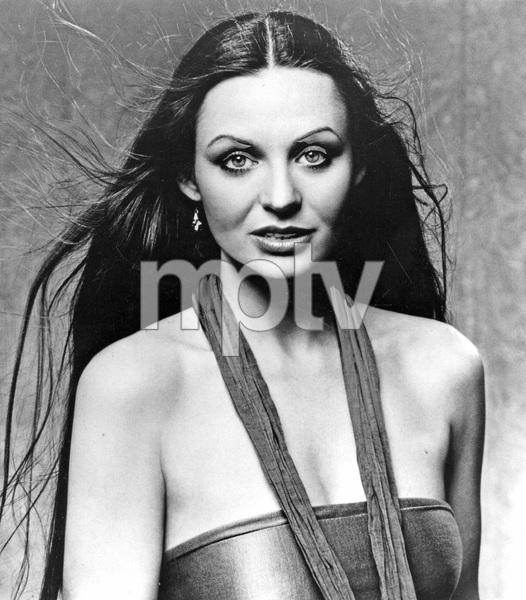 Crystal Gayle, late 1970