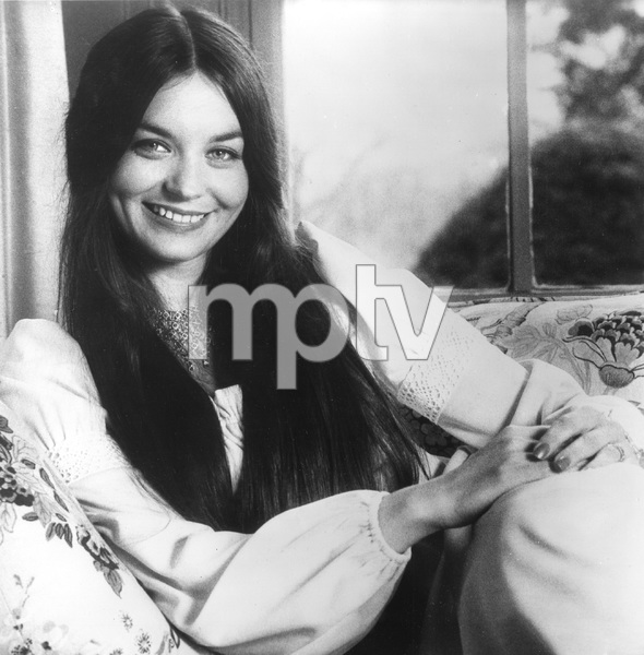 Crystal Gayle, mid 1970