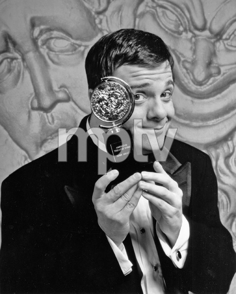 Nathan Lane as host for the Tony Awards, 1996, I.V. - Image 22727_0223