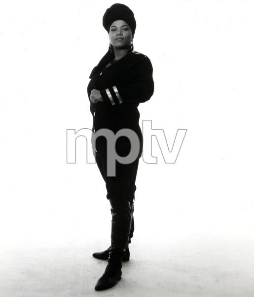 Queen Latifah, 1989, I.V. - Image 22727_0226