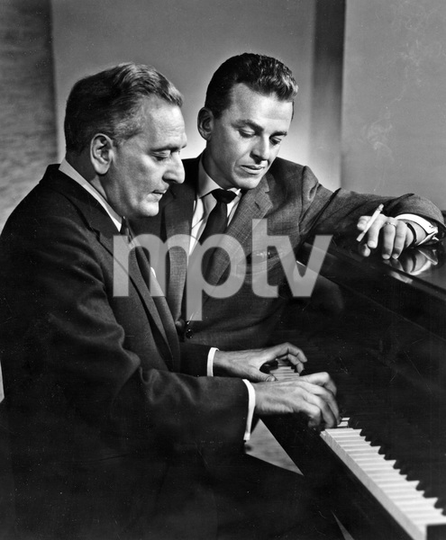 Frederick Lowe, and Alan Jay Lerner, 1940