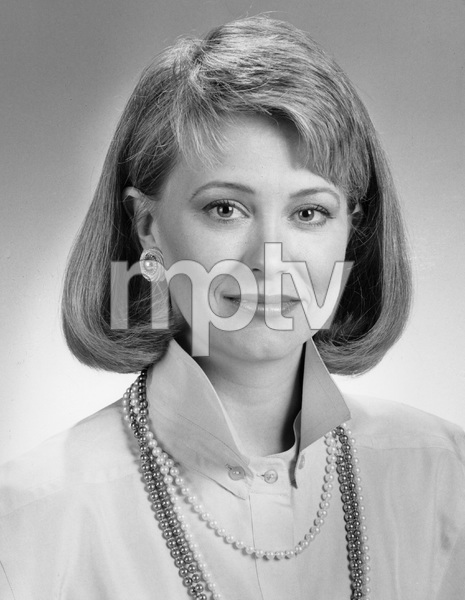 Jane Pauley, NBC,  1987, I.V. - Image 22727_0300