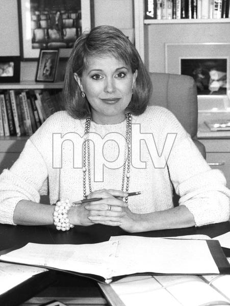 Jane Pauley, NBC, 1986, I.V. - Image 22727_0301