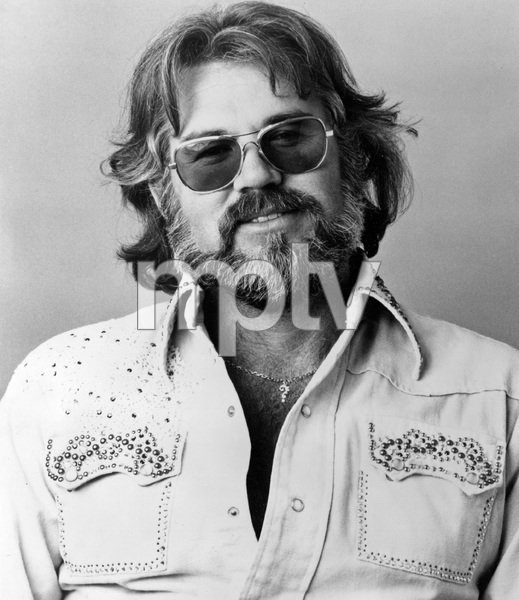 Kenny Rogers, early 1970