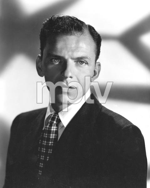 Frank Sinatra, late 1940