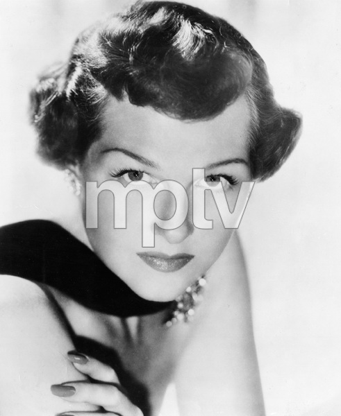Jo Stafford, 1940