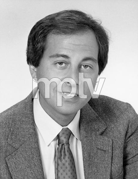 Brandon Tartikoff, former NBC President, 1987, I.V. - Image 22727_0360