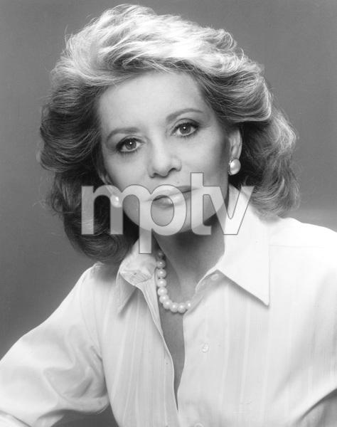Barbara Walters, 1990, I.V. - Image 22727_0385