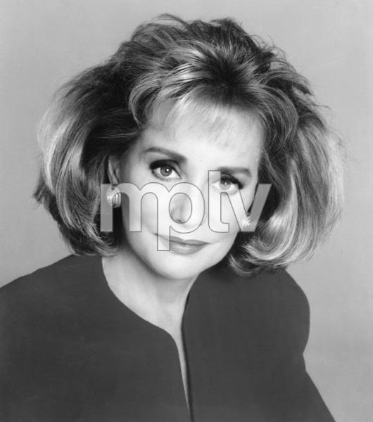 Barbara Walters, 1989, I.V. - Image 22727_0386