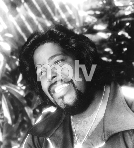 Barry White, mid 1970