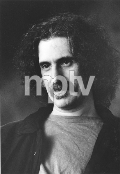 Frank Zappa, early 1990