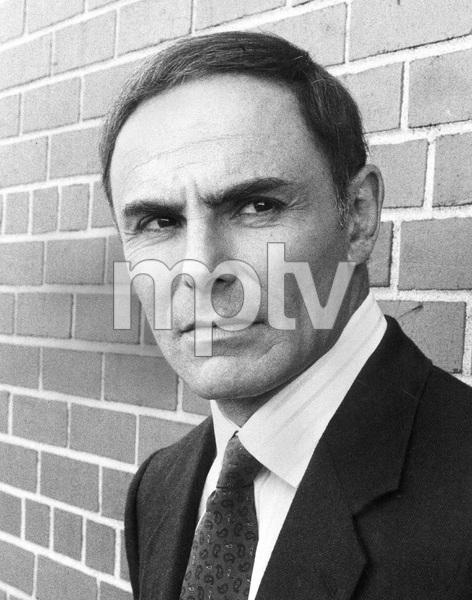 John Saxon, NBC, 1985, I.V. - Image 22727_0805