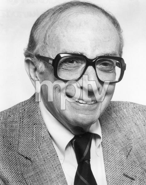 TV Producer Sherwood Schwartz (Gilligan