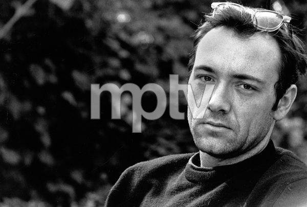 Kevin Spacey, early 1990