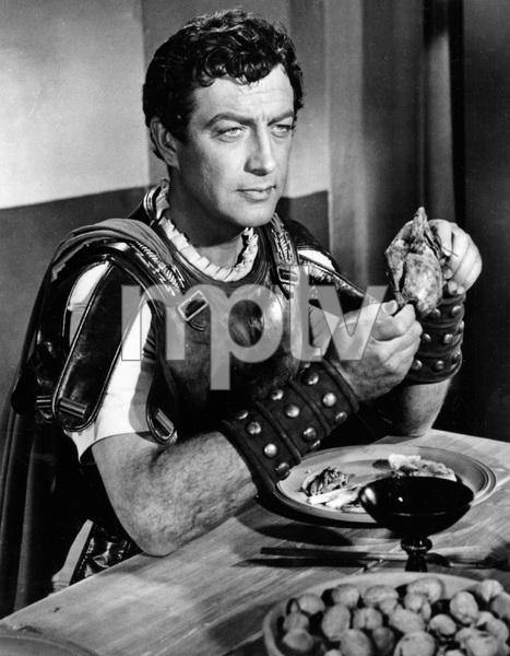 """""""QUO VADIS"""" Robert Taylor, 1951, MGM, I.V. - Image 22727_0871"""