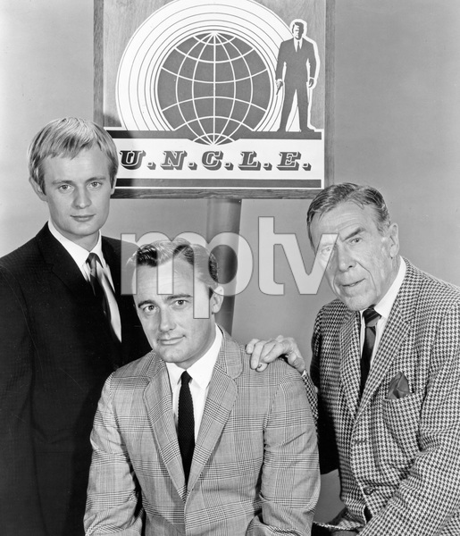 """""""THE MAN FROM U.N.C.L.E."""" - Image 22727_0882"""
