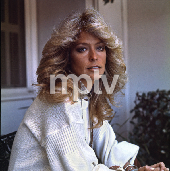 Farrah Fawcettcirca 1976© 1978 Donald Sanders** I.V. - Image 22727_0958