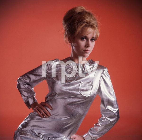 Jane Fondacirca mid 1960s** I.V. - Image 22727_0972