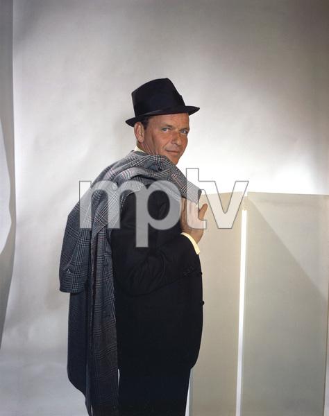 Frank Sinatra1963 © 1978 Ted Allan** I.V. - Image 22727_1011