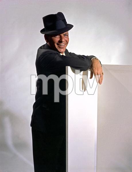 Frank Sinatra1963 © 1978 Ted Allan** I.V. - Image 22727_1012