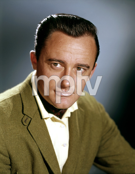 """""""The Man from U.N.C.L.E.""""Robert Vaughncirca 1964** I.V. - Image 22727_1023"""