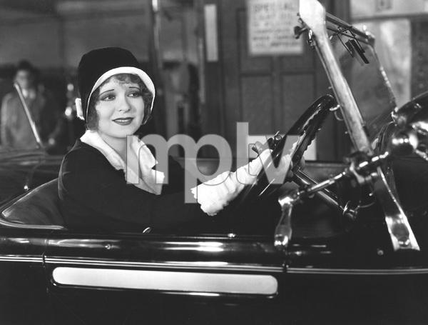 """NO LIMIT"" Paramount, 1931, Clara Bow - Image 22727_1075"