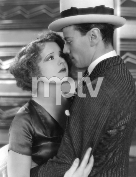 """NO LIMIT"" Paramount, 1931, Clara Bow - Image 22727_1076"