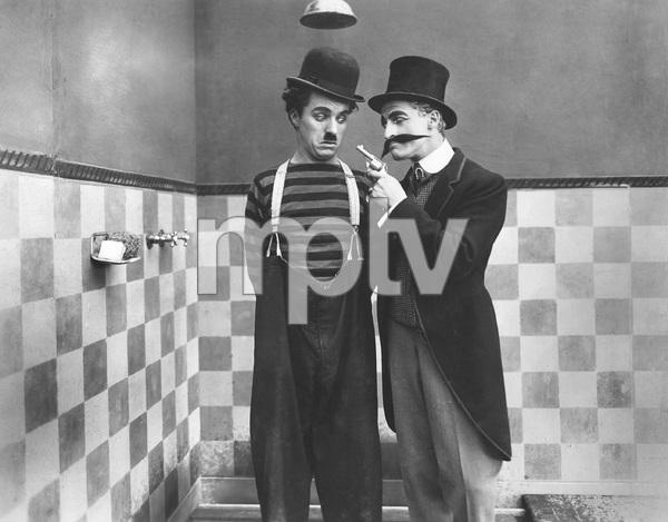 """THE CHAMPION"" (short) Essanay, 1915, Charles Chaplin - Image 22727_1085"