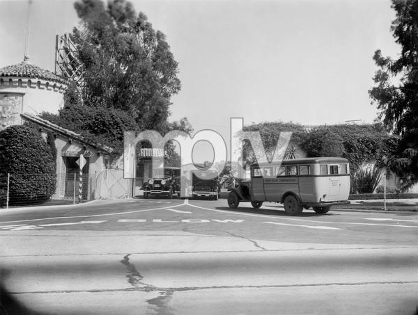 FOX FILM CORPORATION, Fox Movietone City, 1920