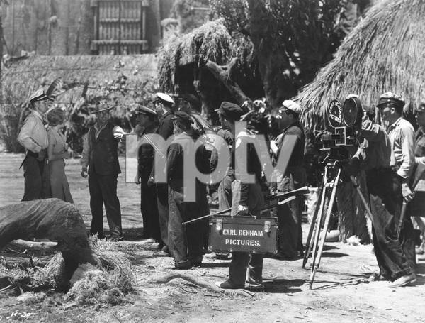 """KING KONG"" RKO, 1933 - Image 22727_1195"