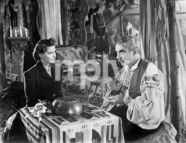 """THE WOLF MAN"" Universal, 1941, Bela Lugosi - Image 22727_1222"