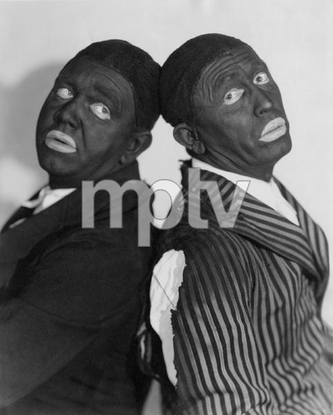 2 BLACK CROWS, Mack and Moran, I.V. - Image 22727_1228