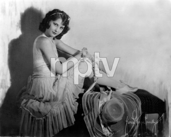 Barbara Stanwyck early 1930