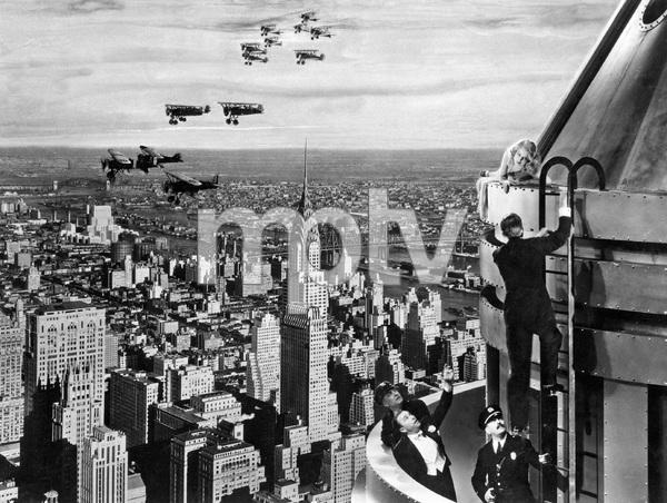 """""""KING KONG"""" RKO, 1933, Fay Wray - Image 22727_1314"""
