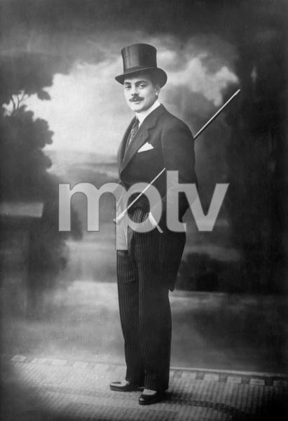 Max Lindercirca 1910s** I.V. - Image 22727_1403