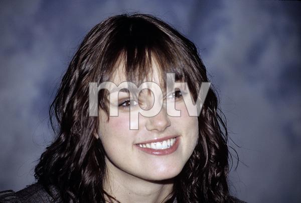 Keira Knightley2004 © 2004 Jean Cummings - Image 22799_0001