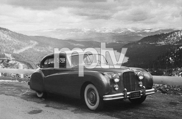 Cars1951 Mark 7 Jaguar** H.C. - Image 22813_0003