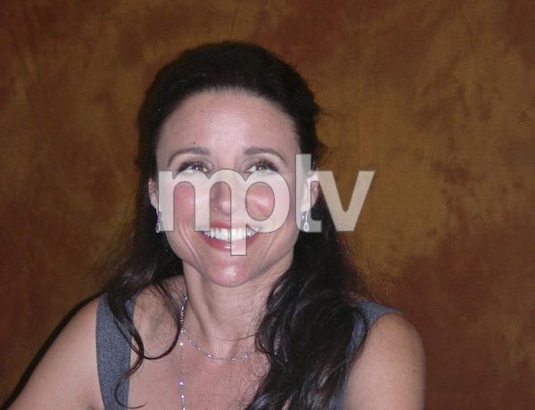 Julia Louis-Dreyfus07-12-2006 © 2006 Jean Cummings - Image 22834_0030