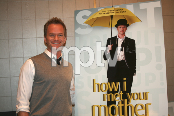 Neil Patrick Harris09-30-2009 © 2009 Jean Cummings  - Image 22834_0204